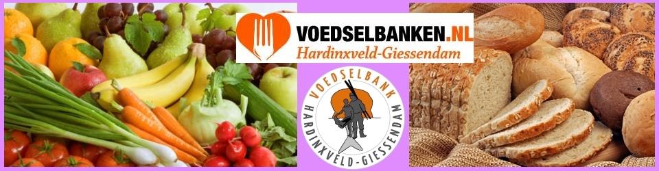 Voedselbank Hardinxveld-Giessendam